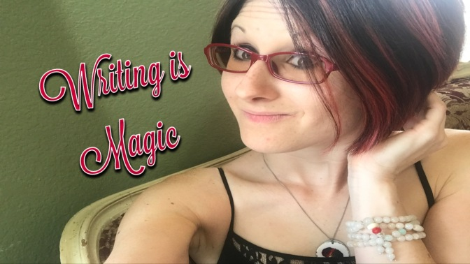 Neurodivergent Rebel on Religion, Writing, & Feelings – Oh MY!