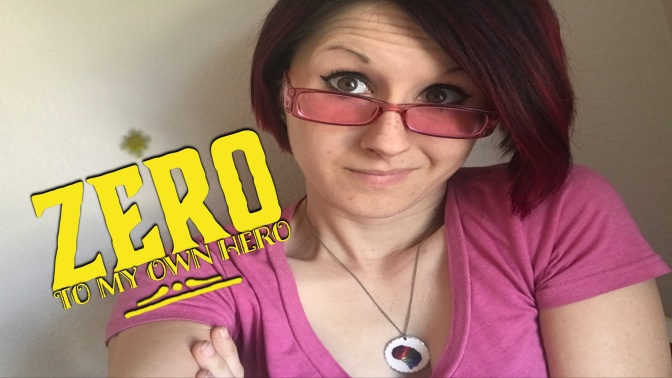 Zero to My Own Hero – The Evolution of Me