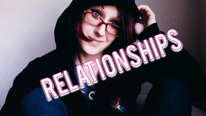 Requested Content – Relationship Advice