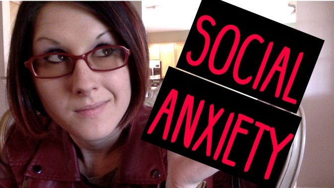 Let's Talk – Social Anxiety