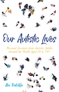 autistic lives cover